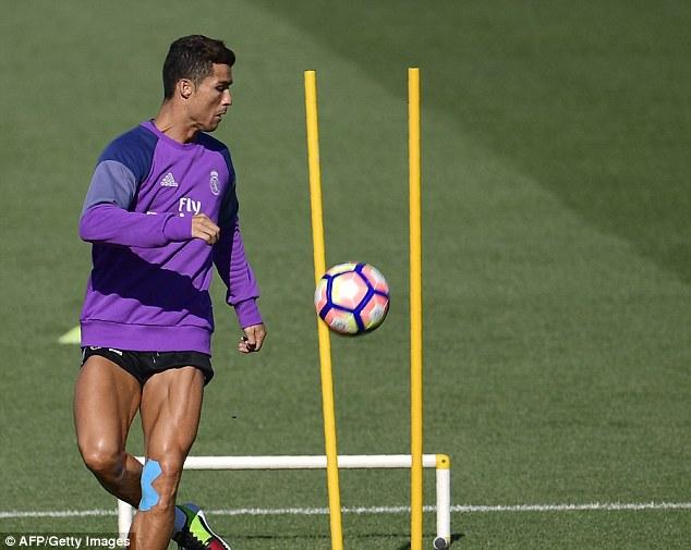 Scopri come Cristiano Ronaldo ed altri atleti hanno letteralmente annientato i loro disturbi muscolari!
